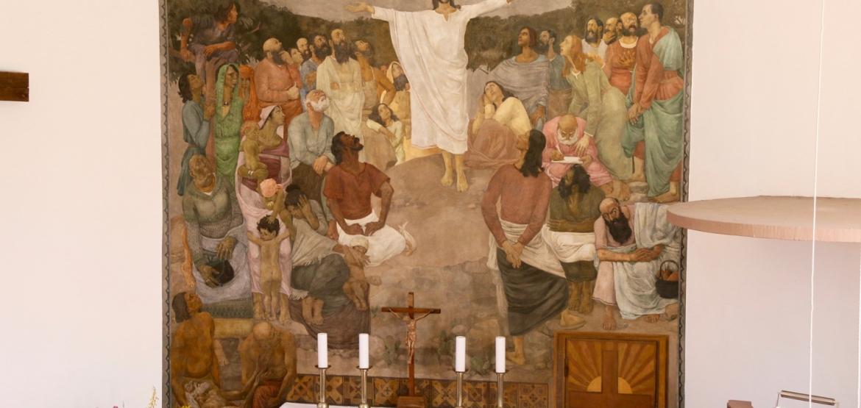 Geschichte der Thomasgemeinde